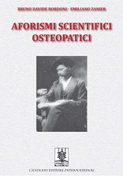 Aforismi scientifici osteopatici - Volume 1